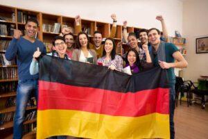Bildungslandschaft in Deutschland