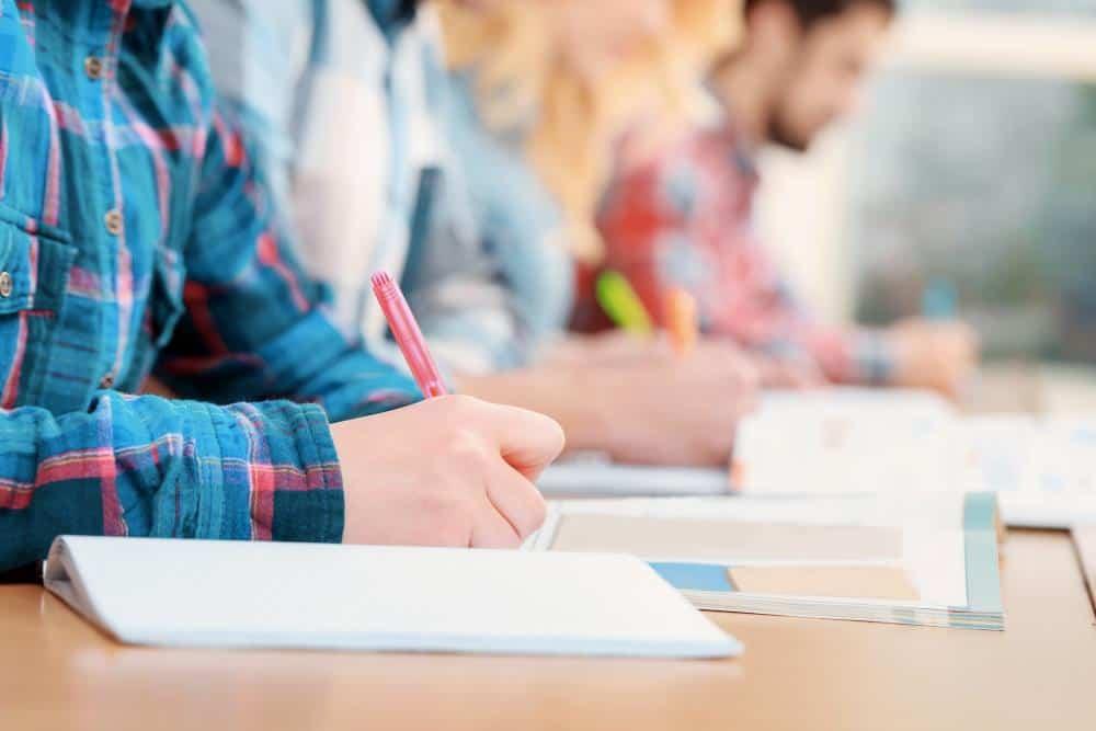 Die Externenprüfung zum Abitur