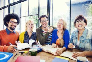 An Volkshochschulen das Abitur nachholen
