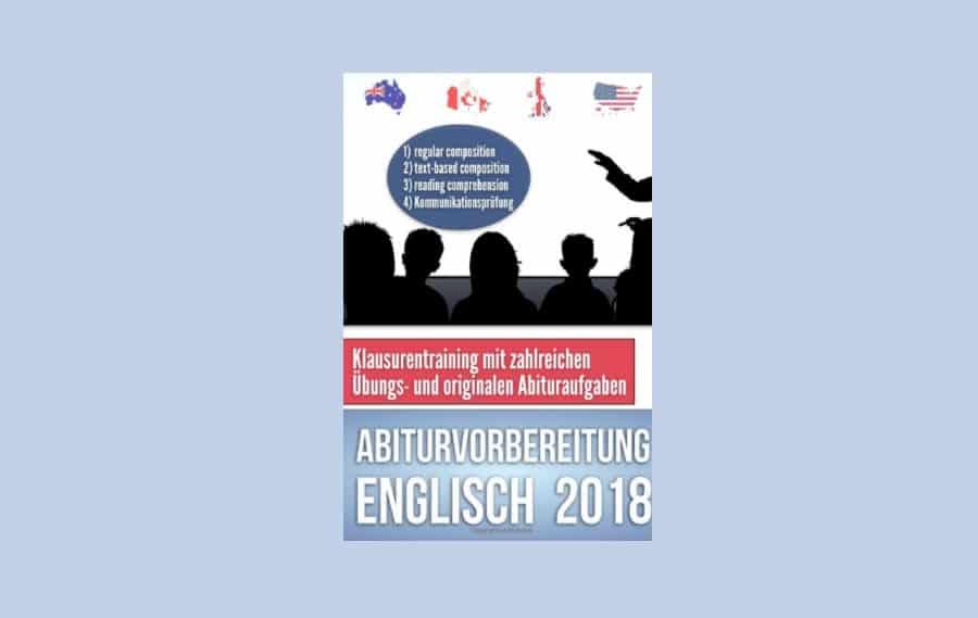 Abiturvorbereitung Englisch Lernheft